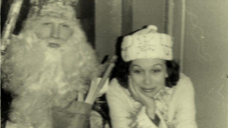 Игорь Богомяков, Татьяна Ильина, 1989 год