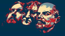 Летов жив. Леннон жив. Ленин тоже жив.