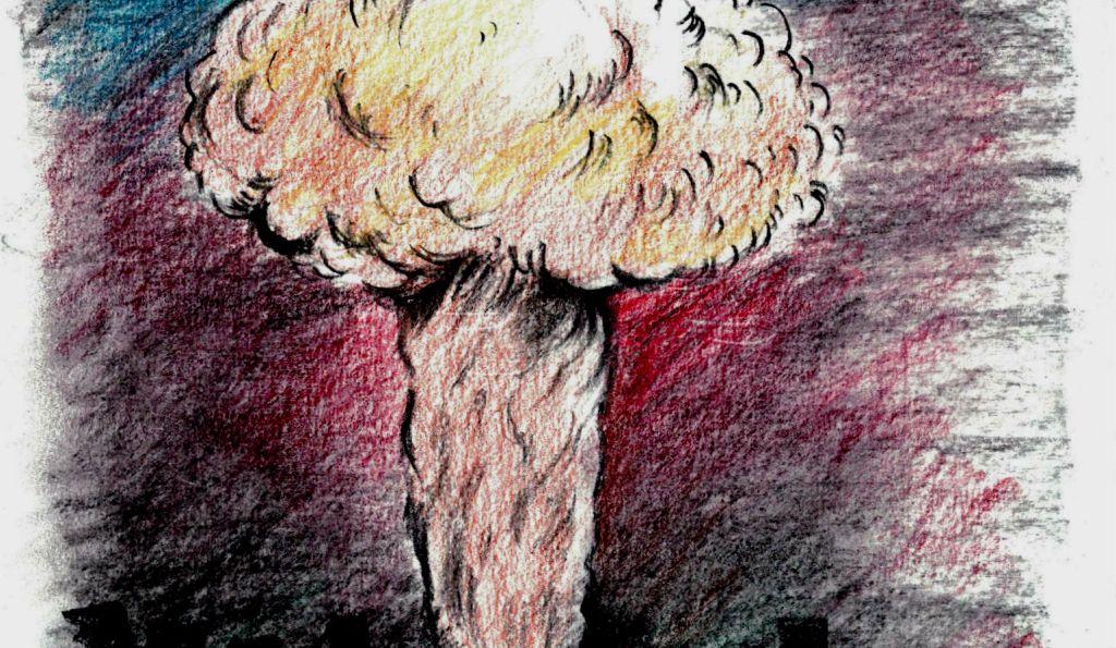 Ядерный гриб