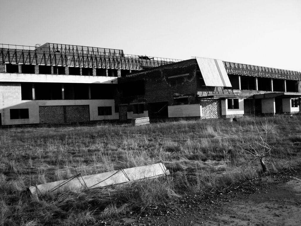 Аэропорт Омск-Федоровка