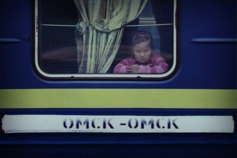 Не пытайтесь покинуть Омск!