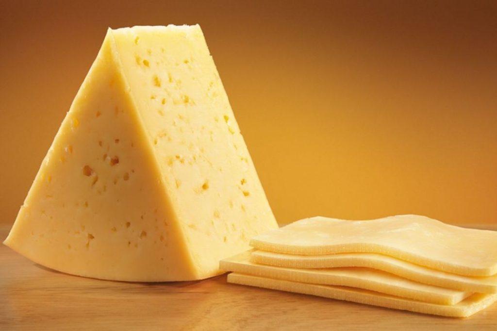 Жирный сыр
