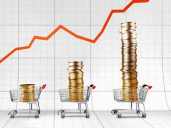 рост цен на потребительские товары