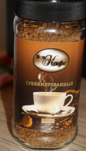 Бон-кафе кофе