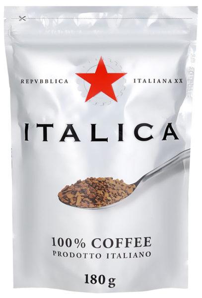 Italica кофе
