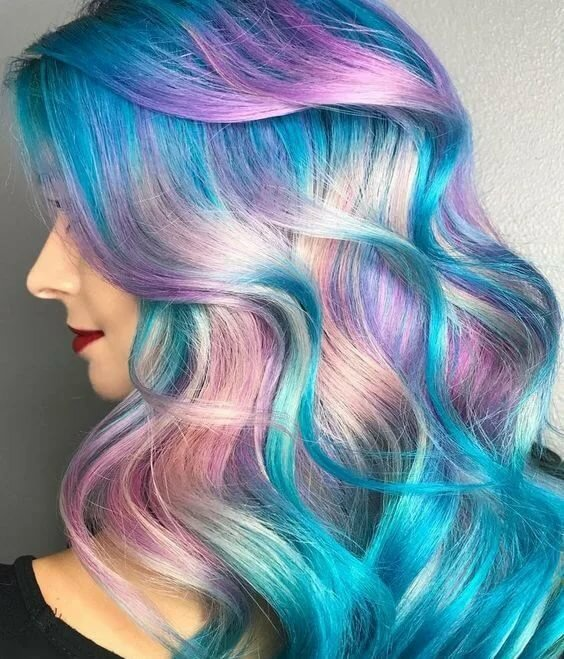 Профессиональные аммиачные и безаммиачные краски для волос от мировых производителей в интернет-магазине Wmarket