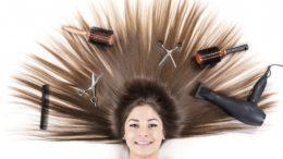 Диплом парикмахера